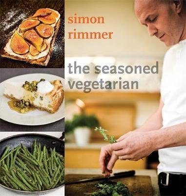The Seasoned Vegetarian by Simon Rimmer image