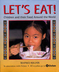 Let's Eat! by Beatrice Hollyer image
