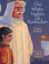 The White Nights of Ramadan by Maha Addasi image