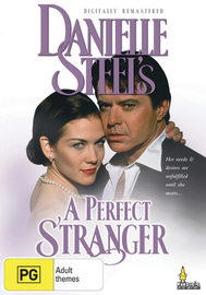 Danielle Steel's: A Perfect Stranger on DVD image