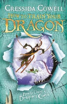 How to Cheat a Dragon's Curse: Book 4 by Cressida Cowell image