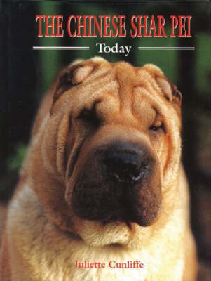 Shar Pei Today by Juliette Cunliffe image