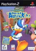 Donald Duck: Quack Attack for PS2