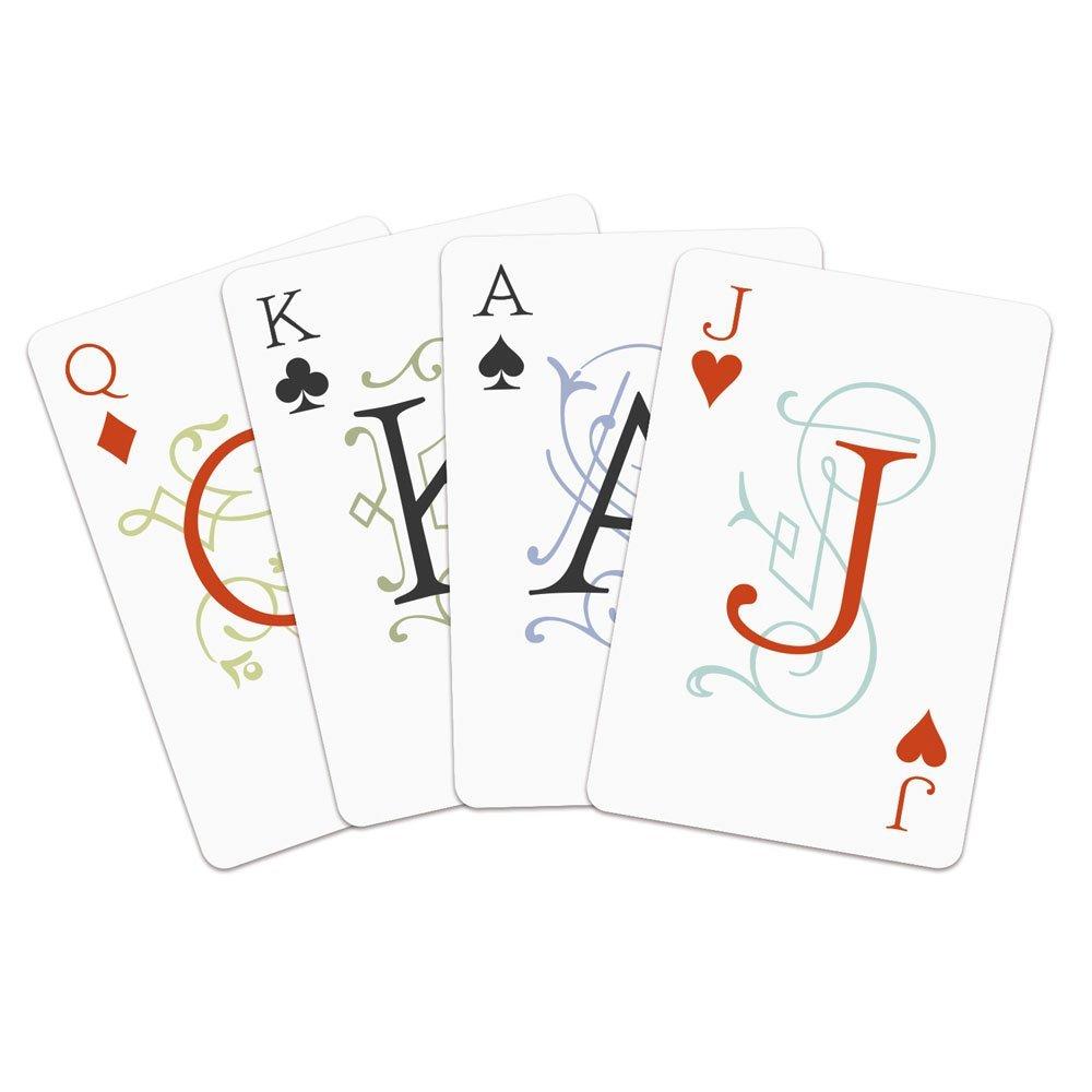 Galison: Playing Card Set - William Morris image