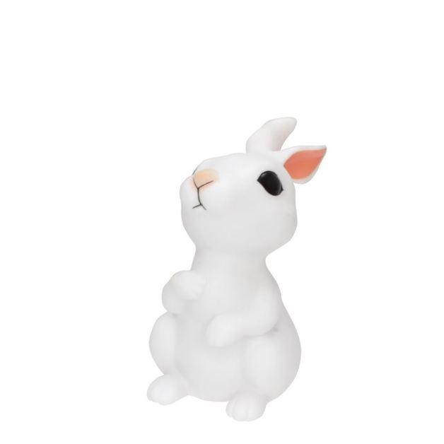 Woodland Dream Light - Night Light- Sitting Bunny