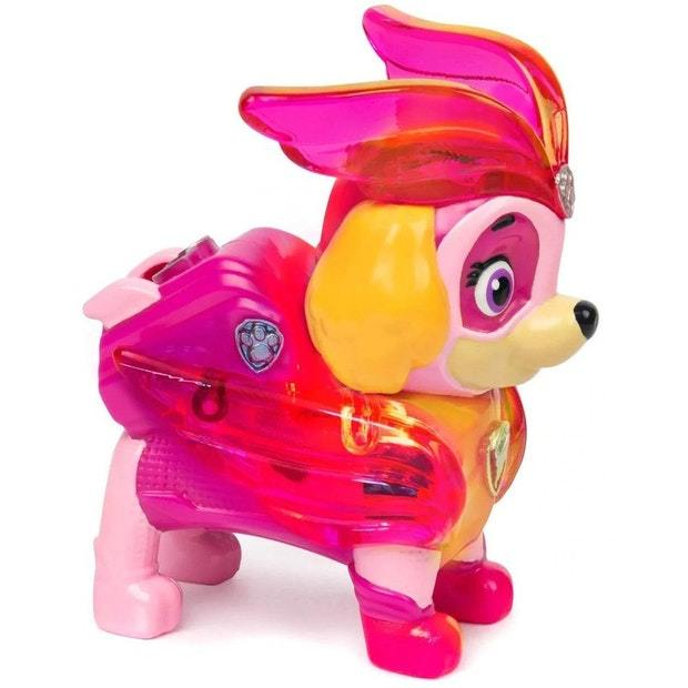 Paw Patrol: Hero Action Pup - Skye Charged Up