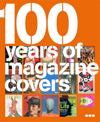 100 Years of Magazine Covers by Steve Taylor image
