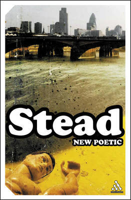 The New Poetic by C.K. Stead image