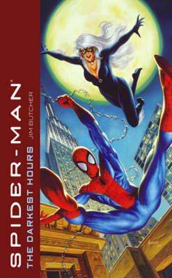 The Darkest Hours: Spider-Man by Jim Butcher image