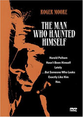 The Man that Haunted Himself on DVD
