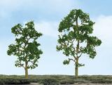 "JTT Scenic Maple Trees 3.5""-4"" (2pk) - H0 Scale"