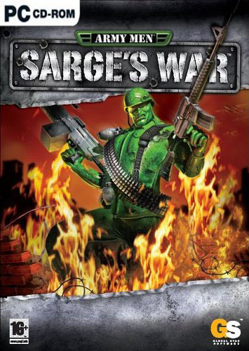 Army Men: Sarge's War for PC Games