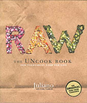 Raw by Juliano Brotman