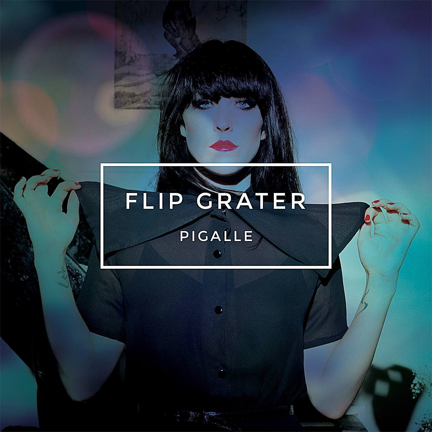 Pigalle by Flip Grater image