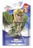 Disney Infinity 2.0: Marvel Super Heroes Figure - Loki for
