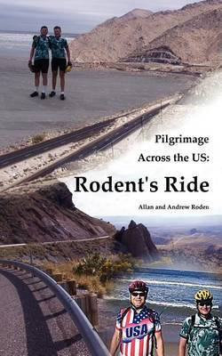 Pilgrimage Across the US by Allan Roden image