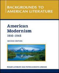 AMERICAN MODERNISM, 1910 - 1945, 2ND EDITION image