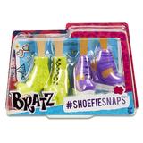 Bratz: Shoe Pack - Style 2