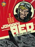 Johnny Red: v. 4: The Flying Gun by Tom Tully