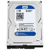 "1TB WD Blue Hard Drive 3.5"" HDD 7200 RPM"