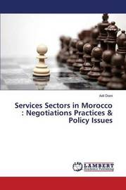 Services Sectors in Morocco by Diani Adil