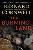 The Burning Land by Bernard Cornwell