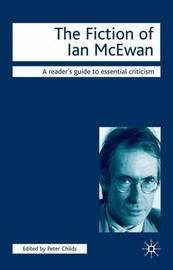 The Fiction of Ian McEwan by M. Hutton image