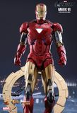 Avengers: Iron Man Mark VI - 1:6 Scale Diecast Figure