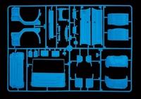 Italeri: 1:24 Scania R620 V8 (R Series) - Model Kit image