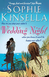 Wedding Night by Sophie Kinsella image