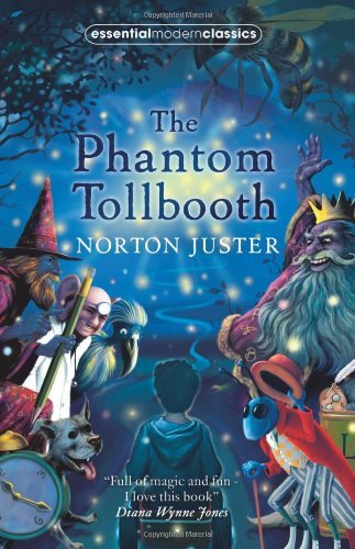 The Phantom Tollbooth by Norton Juster image
