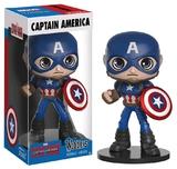 Marvel: Captain America (Civil War) - Wobbler Vinyl Figure