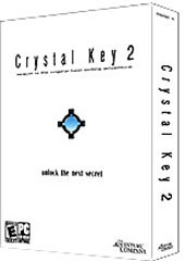 Crystal Key 2: The Far Realm for PC Games