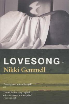 Lovesong by Nikki Gemmell