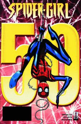 Spider-girl Vol.9: Secret Lives image