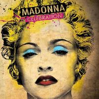 Celebration - Special Edition by Madonna