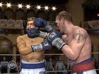 Fight Night Round 3 for PlayStation 2 image