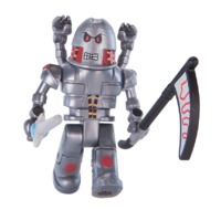 Roblox: Core Figure Pack - Circuit Breaker