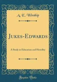 Jukes-Edwards by A E Winship image