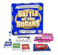 Battle of the Bogans - Party Game