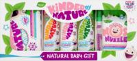 Kinder By Nature: Natural Baby Gift Set