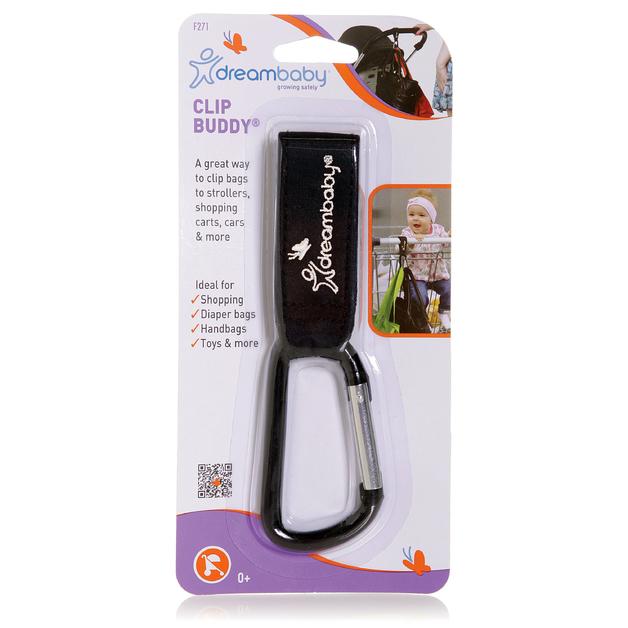 Dreambaby Clip Buddy