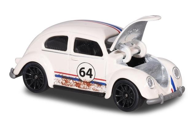 Majorette: VW Kaefer 64 - Diecast Vehicle