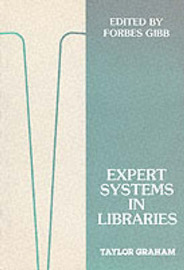Expert Systems in Libraries image
