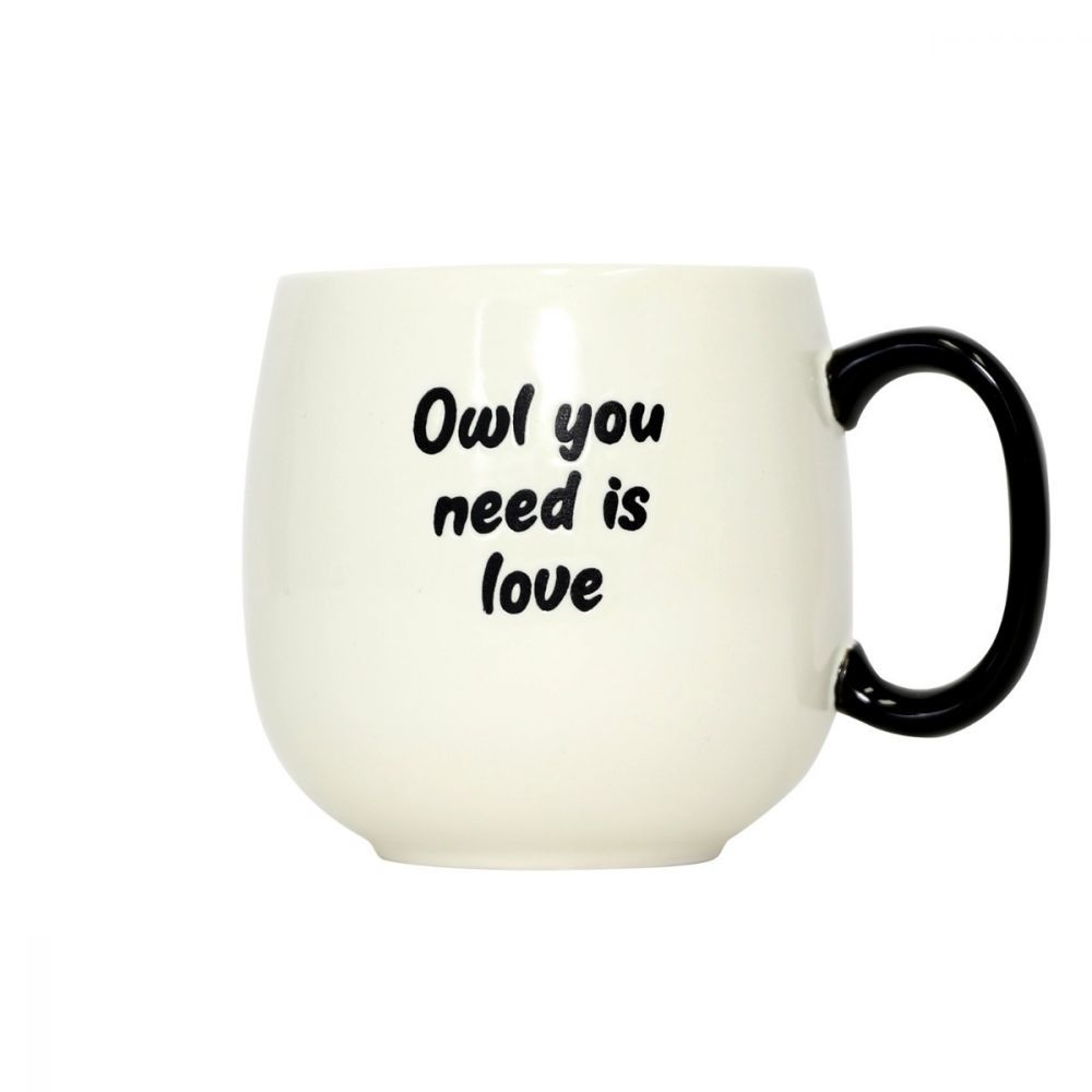 Splosh: Love Peekaboo Mug image