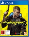 Cyberpunk 2077 Day One Edition for PS4