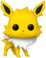Pokemon: Jolteon - Pop! Vinyl Figure