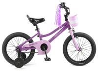 "Koda: 16"" Bicycle - Lilac/Purple (4-6 yrs)"