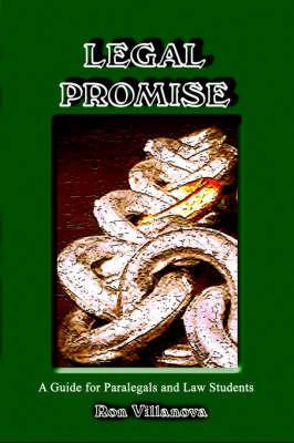 Legal Promise by Ron Villanova image