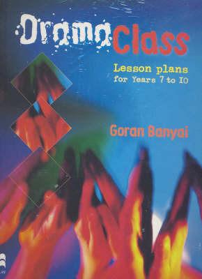 Drama Class by Goran Banyai image